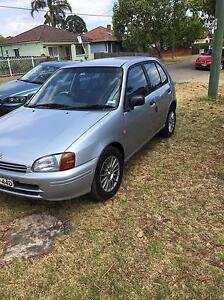 Toyota starlet for sale Fairfield Fairfield Area Preview