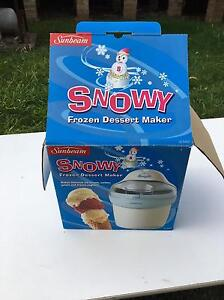 Ice Cream Maker Elanora Heights Pittwater Area Preview