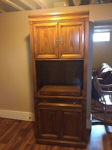 Sklar-Peppler Tall Storage Unit Windsor Region Ontario image 1