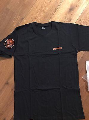 Jägermeister  T-Shirt NEU   Größe L