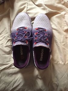 Rebook runners great condition Kingston Kingston Area image 2