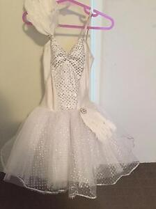 Assorted dance costumes and accessories size 4 to 8 mostly Baldivis Rockingham Area Preview