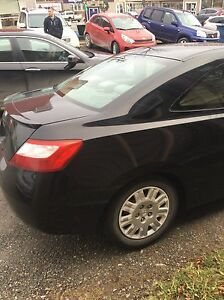 06 5speed civic coupe