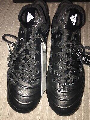 Adidas Copa 18.1 FG football boots, UK 6.5 Black