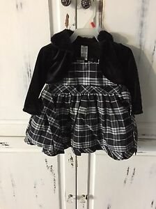 2 size 12 month dresses Cornwall Ontario image 4