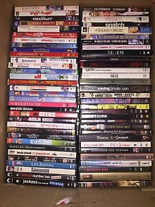 Lot of DVDs for sale Cambridge Kitchener Area image 2