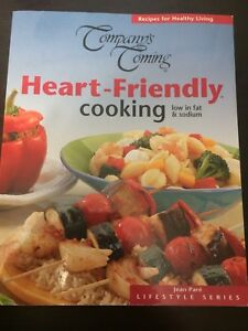 Variety cookbooks