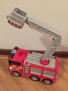 Elc fire truck & tip truck East Perth Perth City Area Preview
