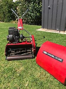 Rover Reel Mower 45 Marryatville Norwood Area Preview
