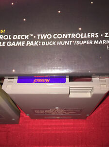 Nintendo entertainment system in box!! ( Nes )  London Ontario image 8