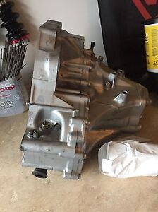 Type R 4.7 FD LSD Transmission B Series