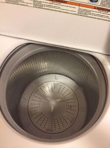 Kenmore High Efficiency Washing Machine for sale Strathcona County Edmonton Area image 5