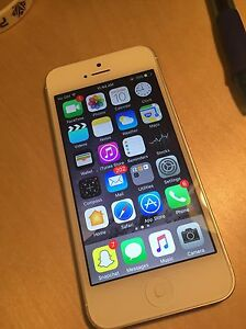 iPhone 5 - Need sold