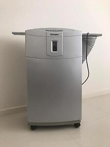 Dimplex  portable reverse cycle air conditioner Park Holme Marion Area Preview