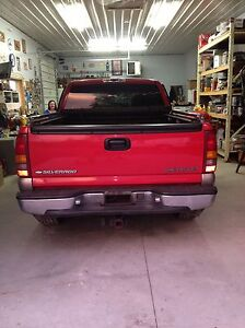 2000 Silverado 4x4 Peterborough Peterborough Area image 5