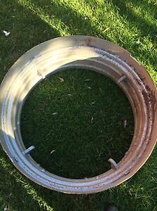 Tractor rims 38 inch for fire pits Windsor Region Ontario image 1
