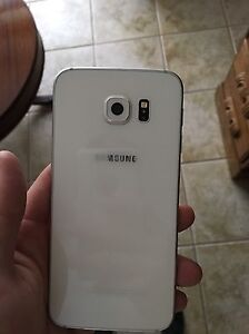 GALAXY S6 GREAT DEAL!! London Ontario image 2