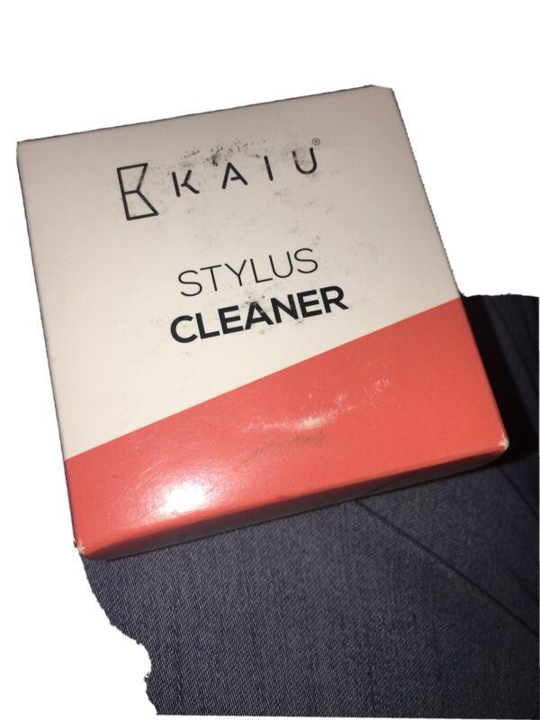 Turntable Stylus Cleaner - Special Gel Leaves Cartridge Needle Clean Kaiu