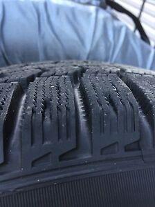 235/65/17 Pirelli Winter tires - Audi/VW St. John's Newfoundland image 3