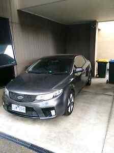 Kia cerato koup top of the range sls my13 new car warranty Werribee Wyndham Area Preview