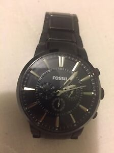 Men's Fossil FS4778 watch
