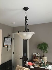 Light fixture for sale  London Ontario image 1