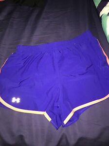 Nike Pros and Under Armour Shorts  Kingston Kingston Area image 3