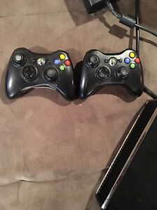 Xbox 360 with Kinect 275 gb