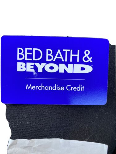 Bed Bath And Beyond Gift Card - $198.71
