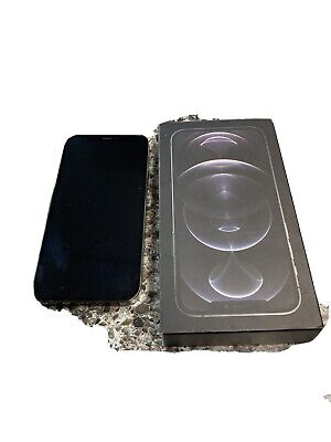 Apple iPhone 12 Pro - 128GB - Graphite (Verizon)