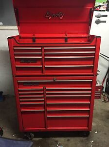 Snap-on toolbox  London Ontario image 2