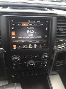 2013 Dodge Ram 1500 sport 4x4.  Moose Jaw Regina Area image 6