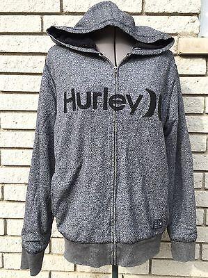 Activewear Clothing, Shoes & Accessories Hurley Phantom Fleece Pants Heather Grey Mfb0000350-06a Size M