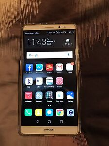 Huawei Mate 8 Unlocked Wind Compatible with extras