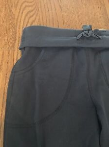 Lululemon Still pant Size 2 Kingston Kingston Area image 2