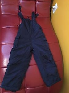 Tommy snow pant size 4t