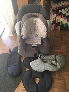 Baby car seat Ballajura Swan Area Preview