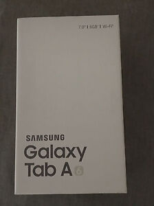 Samsung Galaxy Tab A6 - Unopened Pacific Pines Gold Coast City Preview