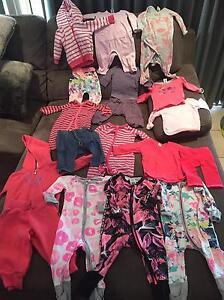 Bonds girls 00 bundle Greenwith Tea Tree Gully Area Preview