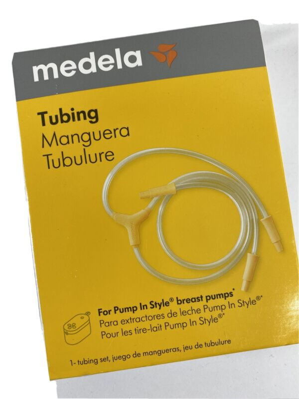 Medela Pump In Style Replacement Tubing New