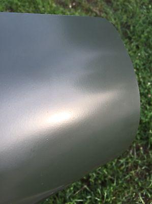 Dark Green Powder Coat Paint - New 1lb