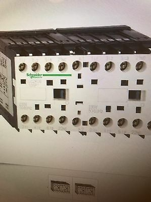 Schneider. Contactor. Lc2k0601b7. Reversing  Us Stock