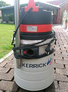 Kerrick industrial vacuum Goodna Ipswich City Preview