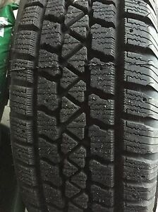 Winter Tires and rims  - great condition!Price lowered! $480