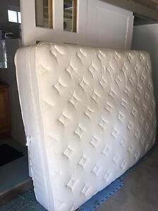 "Queen mattress ""FREE"" Kingsford Eastern Suburbs Preview"