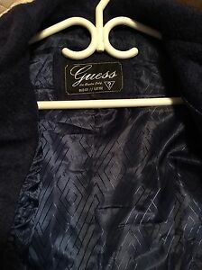 Guess jacket Strathcona County Edmonton Area image 2