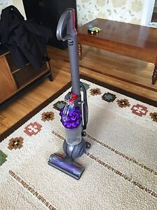 Dyson Ball DC51 Upright Vacuum Cleaner! AS IS