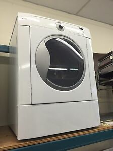 Used appliances.  Washers/dryers