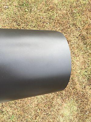 Diamond Vogel Black Satin Powder Coat Paint - New 1lb