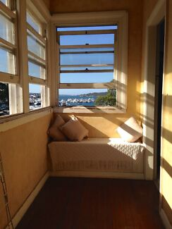 Room to rent in Rose Bay Rose Bay Eastern Suburbs Preview